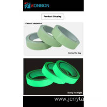 2.5cmx5m Safety Walk Glowing Waterproof Glow Tape